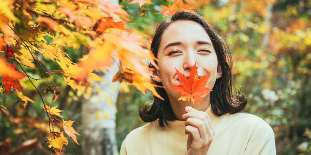 新潟・妙高へ、紅葉ハントに繰り出す女子旅。