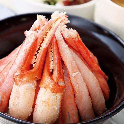 新米の季節到来! 米どころ新潟が誇る至福の丼。 地元情報誌『Komachi』の9選