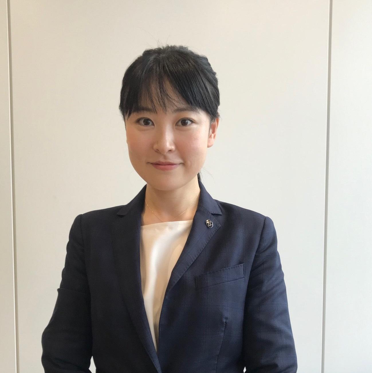 新潟日報社 広告局 広告部 佐藤 あずさ さん<