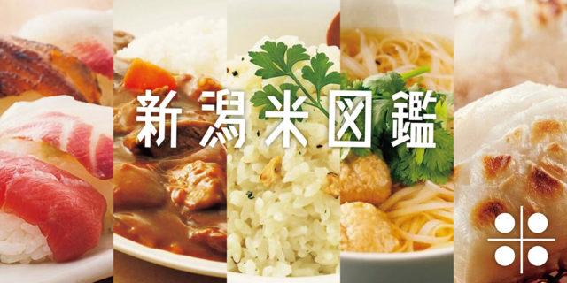 「おいしい!」の最適解。料理との相性を考えて開発された寿司やカレー、リゾットなどの専用米に迫る!