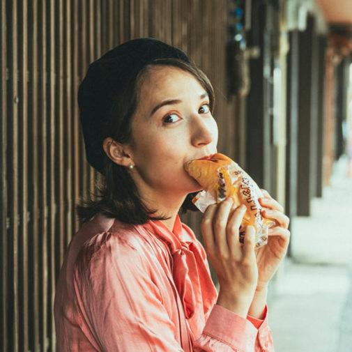 食と文化の宝探しに。レトロモダンな上越高田さんぽ。