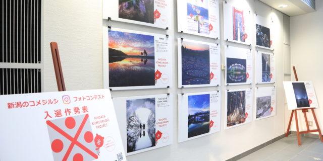 受賞作品は新潟県内での巡回展示も。「新潟コメジルシプロジェクト」フォトコンテストに参加しよう!