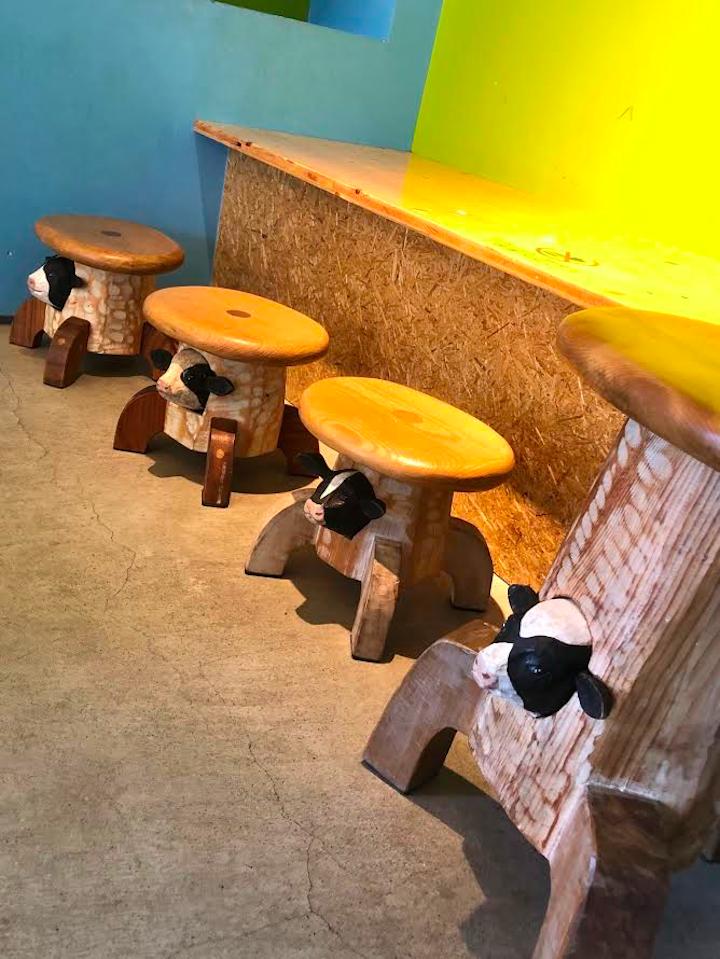 新潟県酪農の発祥地