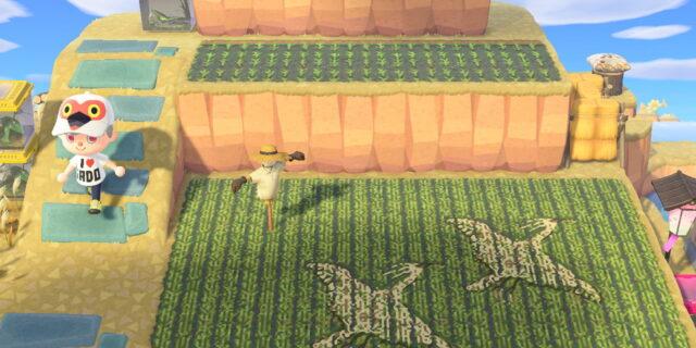 『あつまれ どうぶつの森』に佐渡が登場 ゲームの中から「さどが島」に行こう!