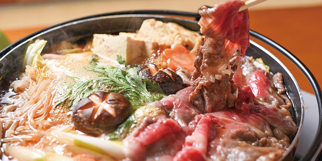 食材豊富な新潟県で冬に味わう絶品鍋! 地元情報誌『Komachi』の9選