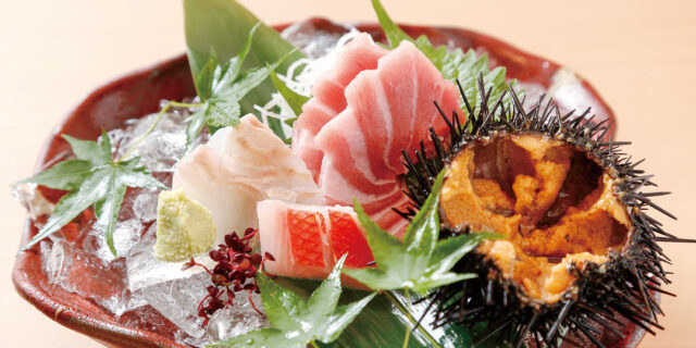 新潟県で食べてほしい! 地元情報誌『Komachi』が選んだエディター感動グルメ9軒