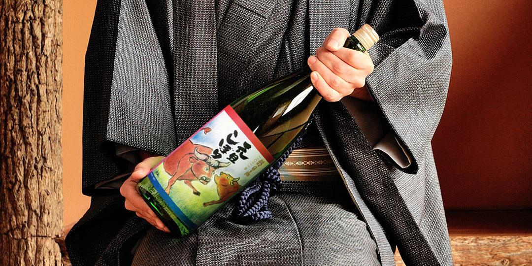 限定品も!お正月に飲みたい新潟の日本酒、厳選5銘柄を紹介