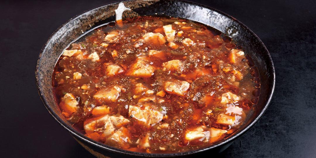 新潟市〈中華食道 真〉の真麻麺は、ファンの声から生まれた人気メニュー