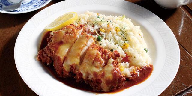 新潟はレトロ洋食の宝庫!地元情報誌『Komachi』が選ぶ絶品洋食9店