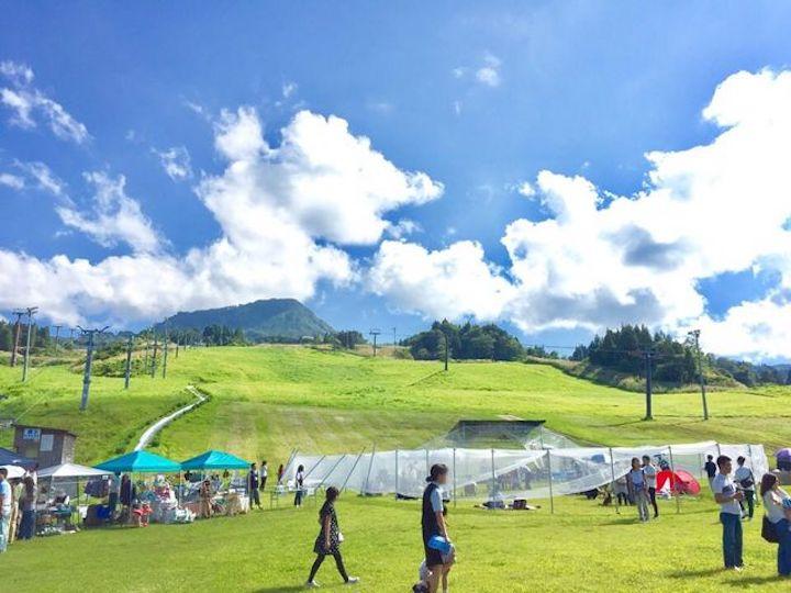 山のうえコンサート