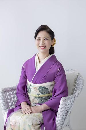 松田千枝子さん