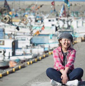 青栁花子さん