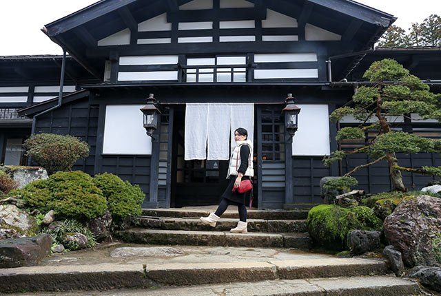 ryugonの入口