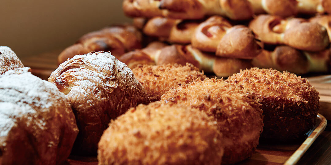パン好き必訪! 十日町市〈バウムリンゲ〉は大注目ベーカリー