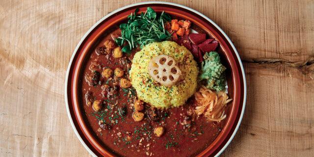 新潟県民が熱愛するカレー! カツカレーからシーフードカレーまで地元情報誌『Komachi』が選ぶ9品