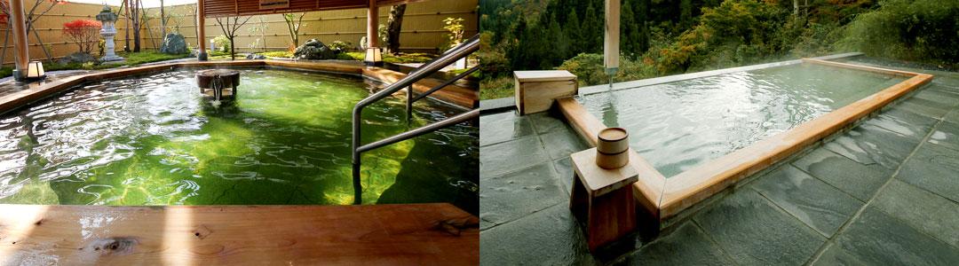 新潟の温泉