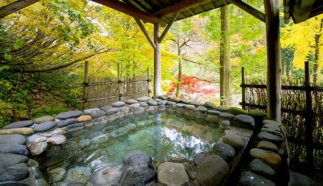 新潟の温泉宿