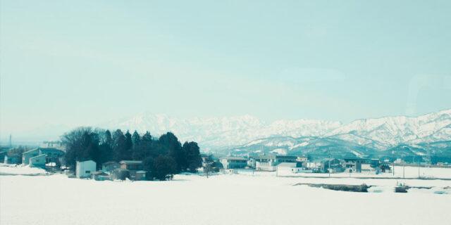 旅の楽しさは人のつながりから。雪の上越妙高を歩いた話
